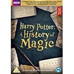 Harry Potter: A History of Magic [DVD] [2017]
